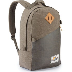 Lowe Alpine Adventurer 20 Backpack brownstone